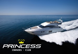 Princess owners club