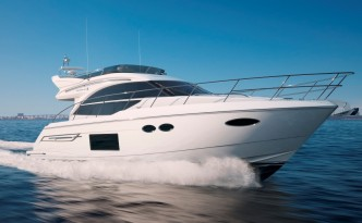 Princess 49 Exterior (Medium)